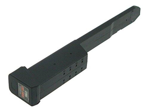 Cyma G18 / P226 / cm.030 AEP HighCap Magazin (60 BBS) für Softair/Airsoft AEPs