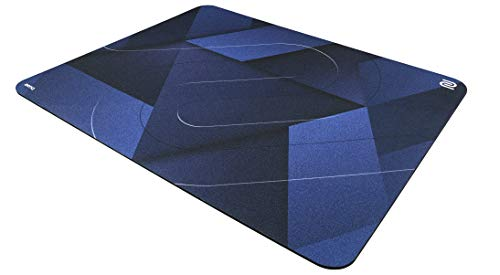 BenQ ZOWIE G-SR-SE - Tappetino per mouse , colore: Blu scuro