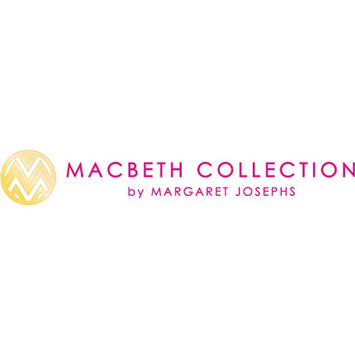 The Macbeth Collection Shelf Liner, Self Adhesive Roll (Measure 1.5' H x 10' L) Drawers, Shelves, Cabinets, Storage, Kitchen, Classrooms and Desks Rugby Chevron Aqua Pop
