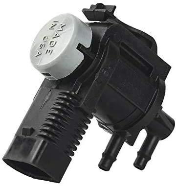1K0906283A AGR Vakuum-Magnetventil 1J0906283C
