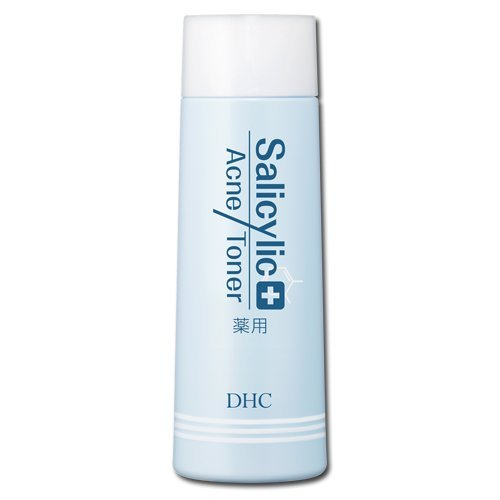 DHC Medicated Acne Control Lotion 160ml