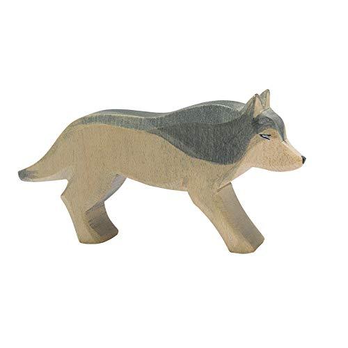 Ostheimer 15210 Wolf laufend