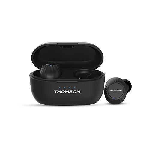 Thomson BTW 10 Bluetooth Headset(Black, In the Ear)