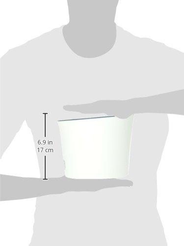 """Catit 50761 Senses Trinkbrunnen """"Fresh & Clear"""" 3 L für Katzen mit Softfilter - 6"""