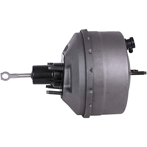 Cardone 54-73181 Remanufactured Vacuum Power Brake Booster without Master Cylinder
