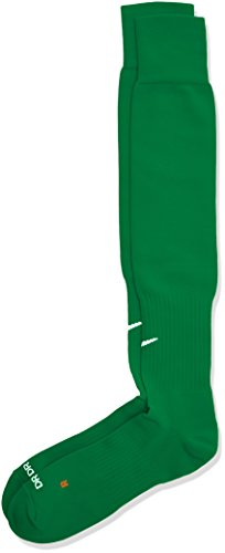 Nike Herren Socken, Socken Classic Ii, Grün (Green/White), Gr. M