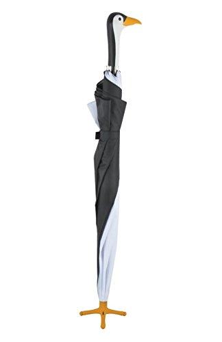 Esschert Design Regenschirm Pinguin