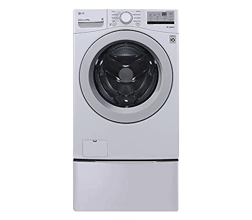 lavadora mabe de 20 kg fabricante LG