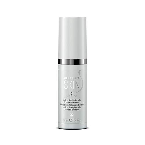 Crema revitalizante de noche Herbalife SKIN 50 ml. Crema hidratante facial mujer y hombre. Deja la piel lisa, tersa y suave.