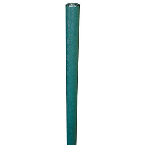 NON DEFINIE Mantel Papel Rollo 6x 1.20m Verde Oscuro