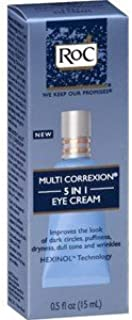 Roc Multi Correxion 5-in-1 Eye Cream by Roc Multi Correxion 5-in-1 Eye Cream
