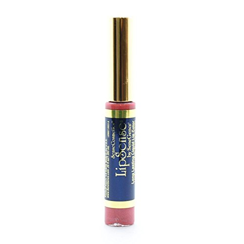 LipSense Liquid Lip Color, Caramel Latte, 0.25 fl oz / 7.4 ml