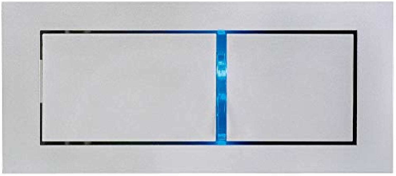 SLV BEDSIDE Leuchte Indoor-Lampe Aluminium Silber Lampe innen, Innen-Lampe