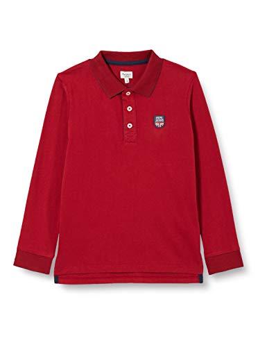 Pepe Jeans Jungen Phillip Polo-Shirt, 284, 16