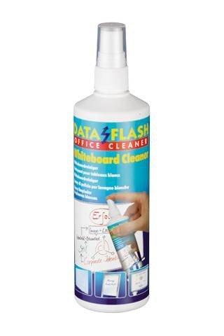 Whiteboard Reinigungsspray, Reiniger, Dataflash DF 1685, 250 ml, Reinigung für Schreibtafel, Whiteboards, DF1685, Board Cleaner