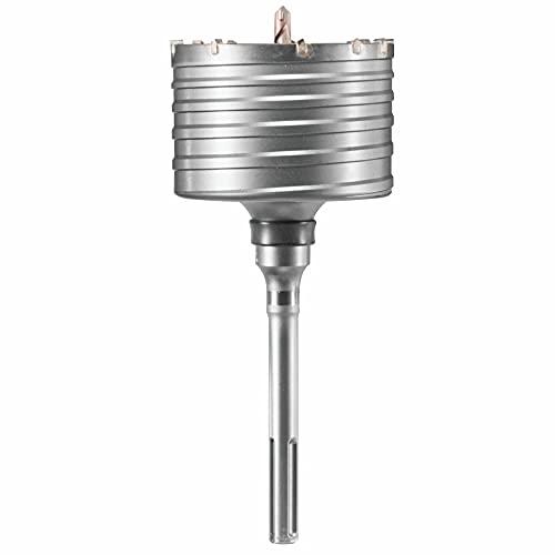 BOSCH HC8570 5-Inch X 12-Inch Sds-Max Rotary Hammer Core Bit, Gray