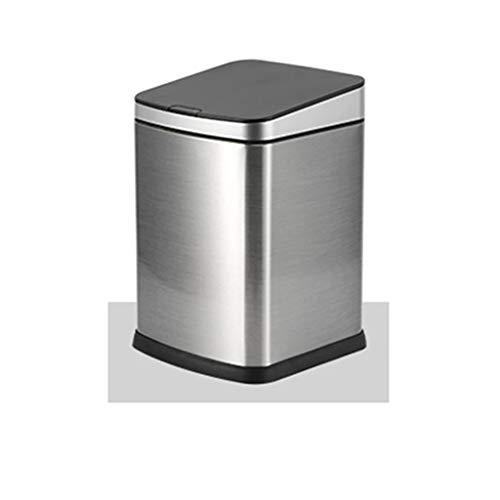 DF Intelligente induktion Edelstahl 12L super-Dicke desodorierung Wohnzimmer Badezimmer küche elektroschrott kann im Hotel (Farbe : C)