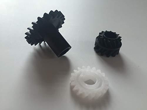 5sets Developer Drive Gear for Konica Minolta Bizhub 200 222 250 282 362 DI2510 -  Mongko, gear200
