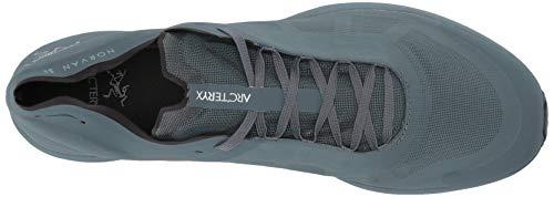 Arc'teryx Norvan SL Shoe Men's (Proteus/Black, 10)