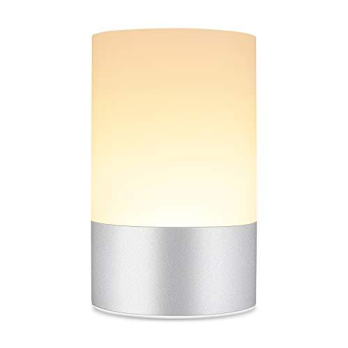 Slicoo Touch Sensor Table Lamp C...