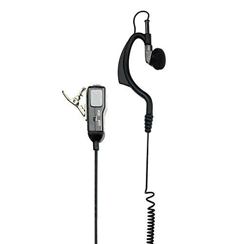 Midland MID14MA21L - Micro Auricular para Atlantic M24