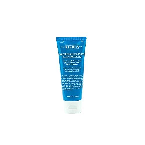 Profondo Micro-Esfoliante Scalp Treatment 100ml Kiehl