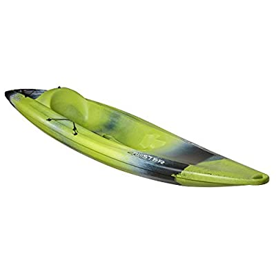 01.5554.0194-parent Old Town Canoes & Kayaks Twister Sit On Top Kayak by Johnson Outdoors Watercraft