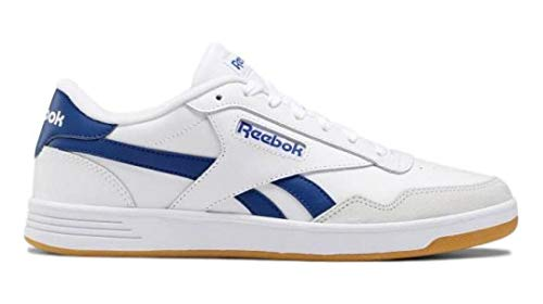 Reebok Royal TECHQUE T LX, Zapatos de Tenis para Hombre, Multicolor (Blanco/TEDKRO/TRGRY1)