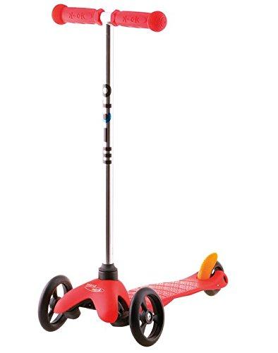 Micro Mini Micro Rot Sporty Neu