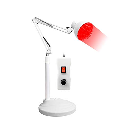 Why Should You Buy Infrared Light Red Light Therapy, 275W Floor Stand Adjustable Height Skin Care La...