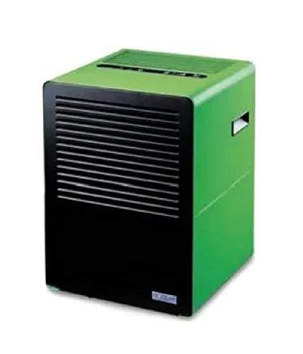 Deumidificatore Portatile 17 lt/24h Tanica 4 litri Verde [Cuoghi Nader Midi 3]