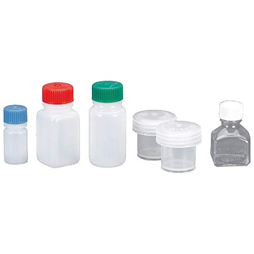 Nalgene Set 6 boîtes Boite de Rangement