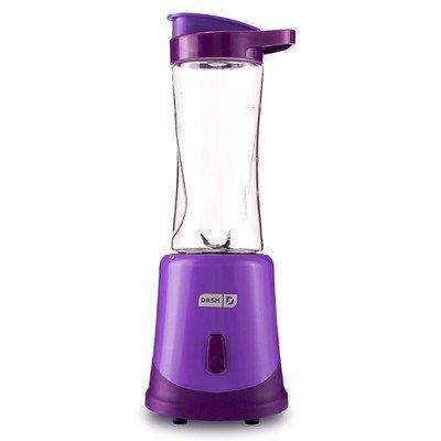 DASH Personal Countertop Blender Color: Purple
