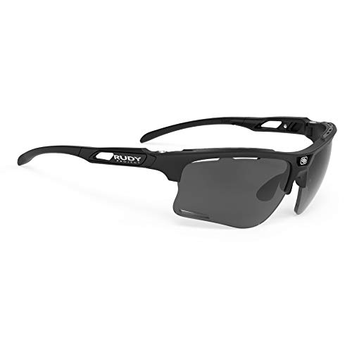 Rudy Project Keyblade Sports Cycling Sunglasses - Black...