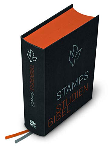 STAMPS Studienbibel: Text: Zürcher Bibel 2007