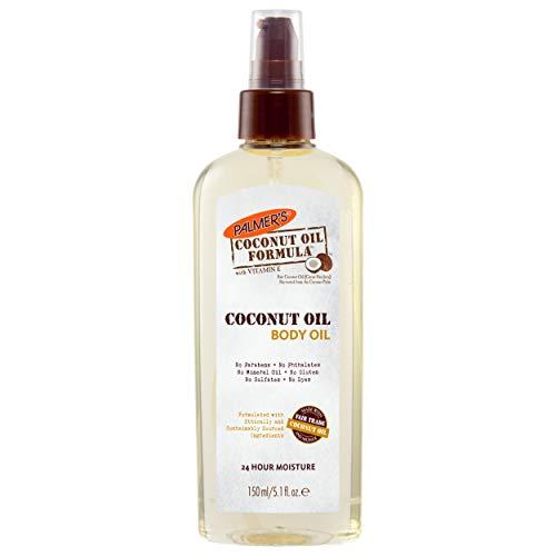 Palmer#039s Coconut Oil Formula Body Oil 51 fl oz