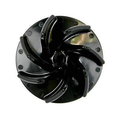 B123-3000 Fan for Riccar and Simplicity Lightweight Freedom Vacuum Cleaners SL1 SL2 SL3 SL4 SL5 F3300 F3300C F3500 F3500C F3600 F3700 F3700C, PF-61 HSCU8000SN HSCU8000BN HSCC8000N HSCU8000S HSCU8000B