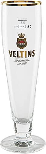 12 original Veltins exclusiv Pokal 0,3l Gastro Edition
