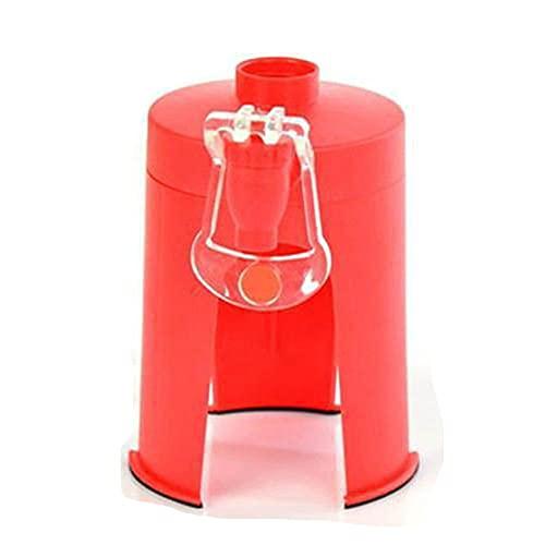 Bottiglia rubinetto Dispenser Saver Soda Soda a testa in giù Acqua potabile Distributore Acqua Soft Drink Dispenser Party Bar Gadget da cucina Gadget Drink Macchina per le cene del partito Bar BEVERAG
