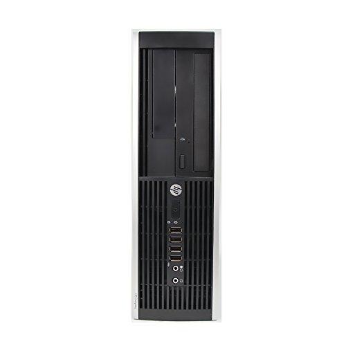 PC Fisso HP Elite 6300 Pro SFF - iCore i5 3470 3,2Ghz Quad Core - Ram 4GB - HD 500GB - Win 10 Pro - (Ricondizionato)