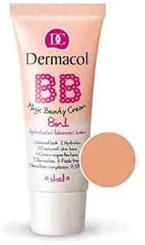Dermacol BB Magic Beauty Cream 8in1-30ml (BB Shell)