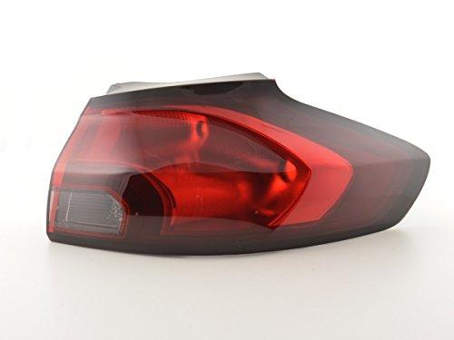 onderdelen Achterlicht rechts Opel Zafira C Tourer Yr. 2011-