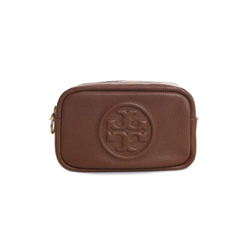 Tory Burch Perry Bombe Mini Bag Moose One Size