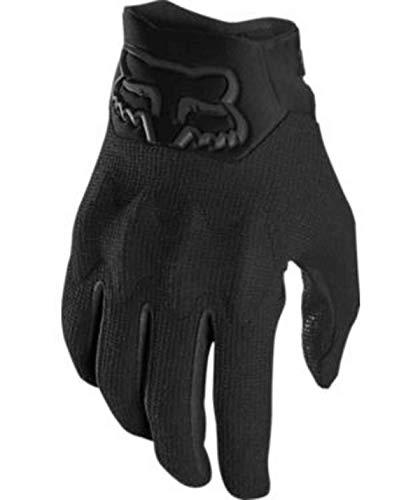 FOX MTB-Handschuhe Defend Kevlar D3O Schwarz Gr. M
