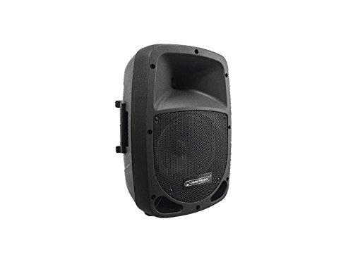 Omnitronic VFM-208AP 2-Wege Lautsprecher, aktiv | Aktive 2-Wege-Box (8
