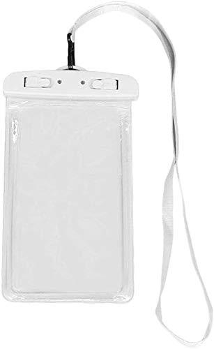 HL-TD High-Tech Sac Étanche Mobile PVC Téléphone Portable Case Dry Cover Pouch Universel Plongée Sacs Trekking Dérive Fendeur