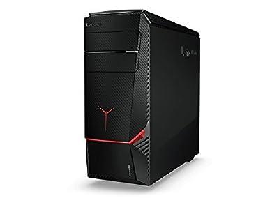 Lenovo IdeaCentre Y900 High Performance Gaming Desktop