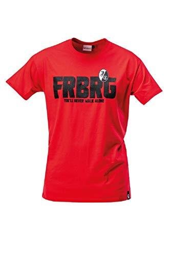 Sport Club Freiburg T-Shirt (XL, FRBRG)