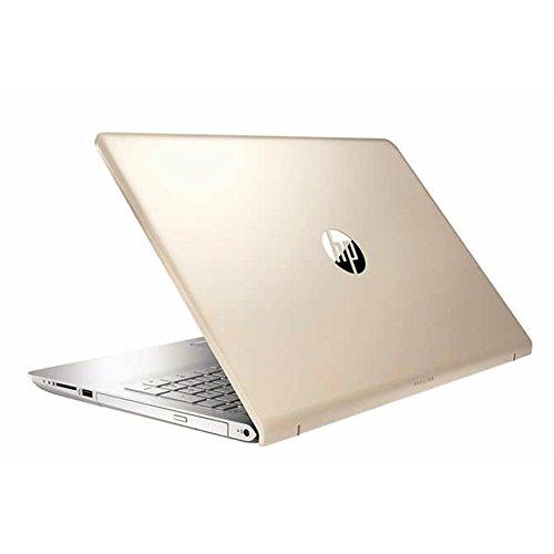 """2018 Newest HP Premium Business Flagship Laptop PC 15.6"""" LED-Backlit Touchscreen Intel i5-7200U Processor 12GB DDR4 RAM 1TB HDD DVD-RW Backlit-Keyboard Webcam 802.11AC Bluetooth Windows 10-Gold"""