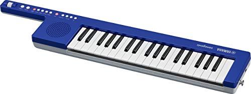 YAMAHA SHS-300 Tastiera Elettronica Digitale a Tracolla con MIDI, USB e Bluetooth, Keytar Portatile con Funzione JAM, Blu